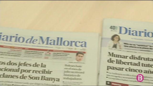 El+%E2%80%98Diaro+de+Mallorca%E2%80%99+modifica+la+seva+mida+al+canviar+d%E2%80%99imprenta