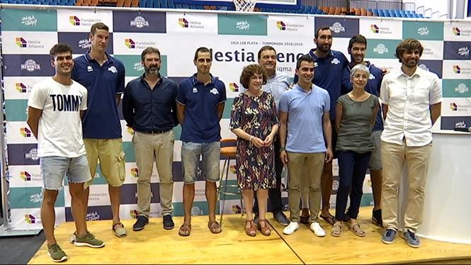 El+B%C3%A0squet+Menorca+ja+t%C3%A9+nou+patrocinador