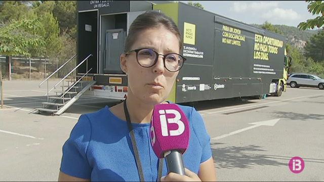 El+cami%C3%B3+de+la+Fundaci%C3%B3+Inserta+arriba+a+Mallorca