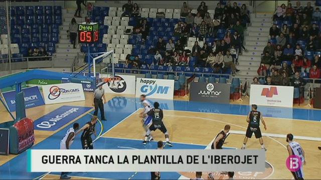 L%27Iberojet+Palma+tanca+la+plantilla+amb+el+fitxatge+de+Fran+Guerra