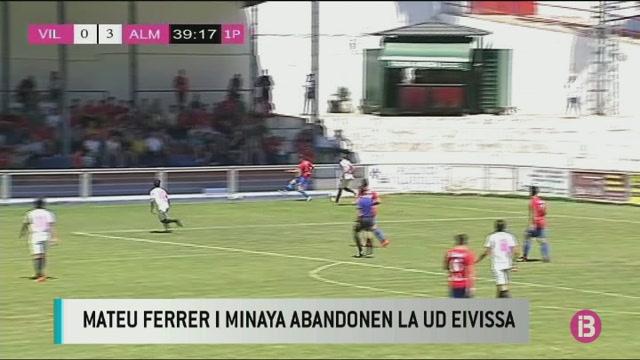 La+Uni%C3%B3+Esportiva+Eivissa+rescindeix+els+contractes+de+Ferrer+i+Minaya