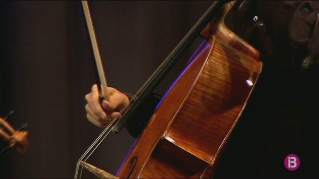 Els+Vogler+Quartett+omplen+de+m%C3%BAsica+el+claustre+de+Santo+Domingo