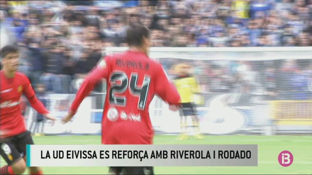 Riverola%2C+el+darrer+refor%C3%A7+de+la+UD+Eivissa