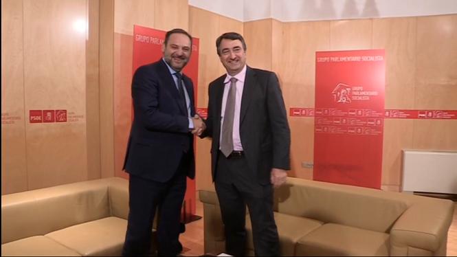 El+PNB+no+assegura+el+suport+a+la+investidura+despr%C3%A9s+de+reunir-se+amb+el+PSOE