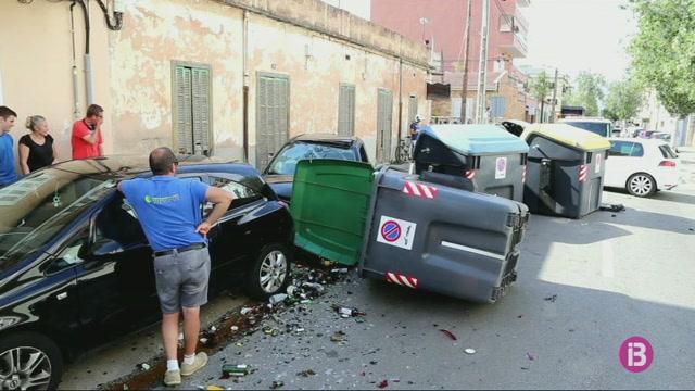 Una+conductora%2C+ferida+lleu+en+un+accident+a+Son+Ferriol