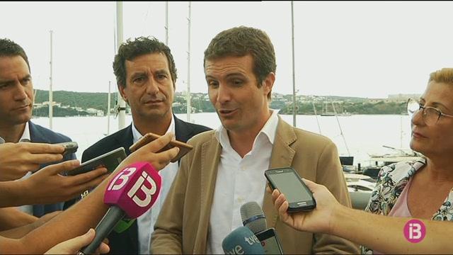 Pablo+Casado+diu+que+els+independentistes+utilitzen+el+catal%C3%A0+a+les+Illes+per+dividir+la+poblaci%C3%B3