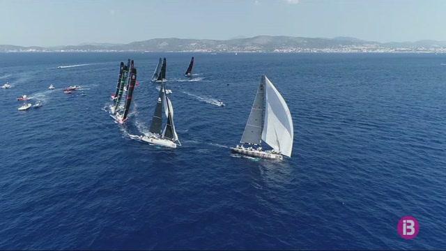 El+Quantum+Racing+guanya+les+52+S%C3%BAper+S%C3%A8ries+de+Port+Portals