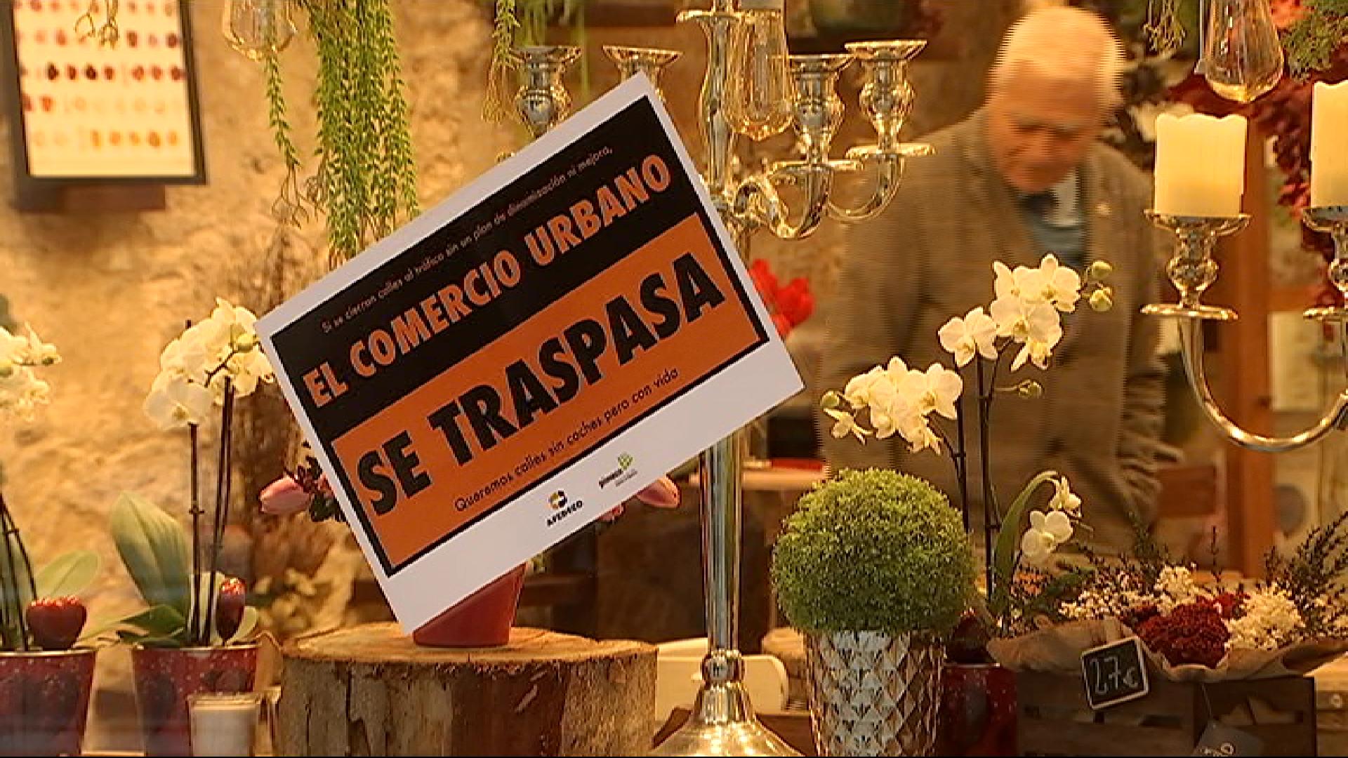 Comerciants+i+restauradors%2C+indignats+pel+tancament+de+carrers+al+centre+de+Palma