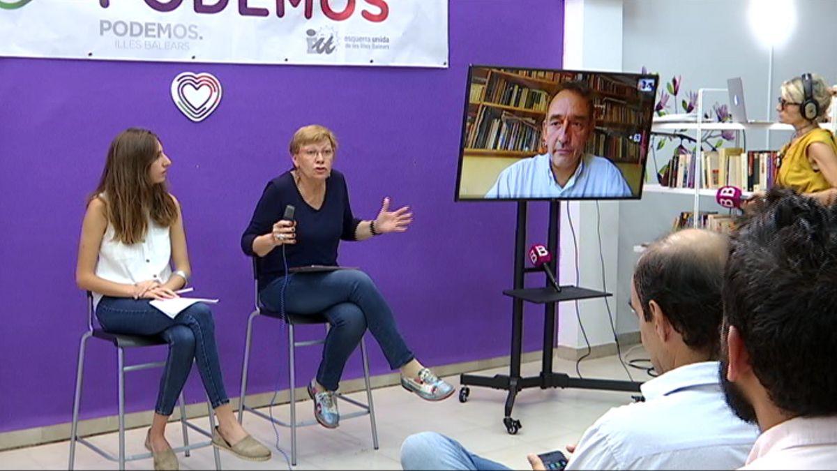 Unides+Podem+critica+que+S%C3%A1nchez+vulgui+satisfer+les+multinacionals+abans+que+tenir-los+com+a+socis