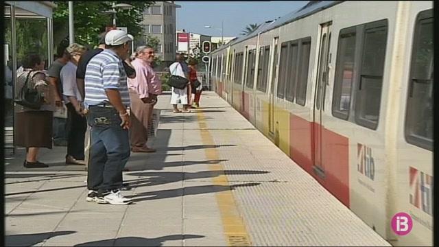 Els+SFM+cobriran+amb+busos+el+tram+de+tren+Inca-Manacor+durant+el+cap+de+setmana