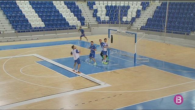 El+Palma+Futsal+es+vol+estrenar+a+Son+Moix+amb+una+vict%C3%B2ria