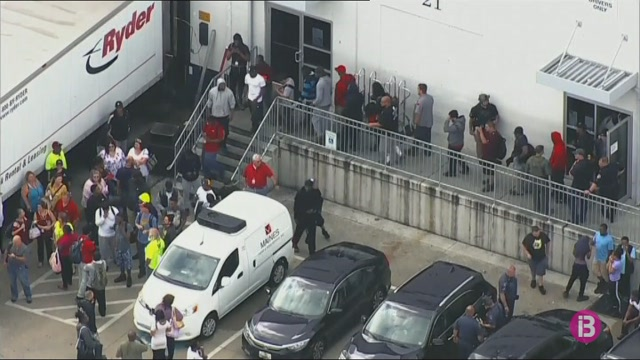 Almenys+tres+morts+en+un+tiroteig+a+Maryland