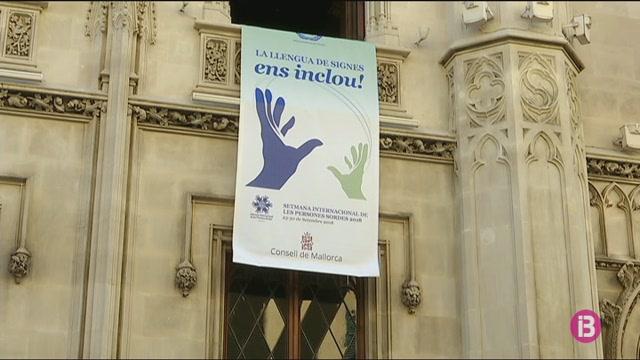 El+Consell+de+Mallorca+reivindica+la+llengua+de+signes