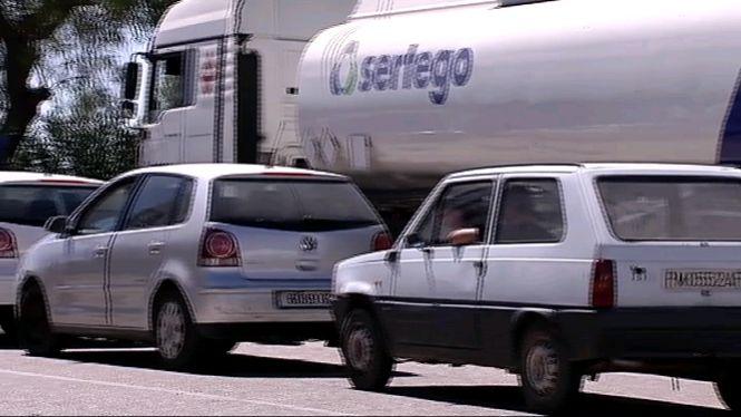 Els+transportistes+de+Mallorca+esperen+que+els+vehicles+pesants+tamb%C3%A9+puguin+passar+la+ITV+els+dissabtes