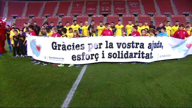 El+futbol+m%C3%A9s+solidari+a+Son+Moix