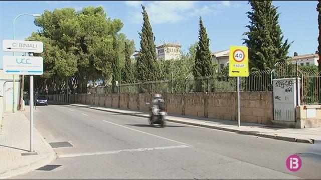 Zones+30+per+evitar+accidents+i+afavorir+la+mobilitat+sostenible+a+Palma