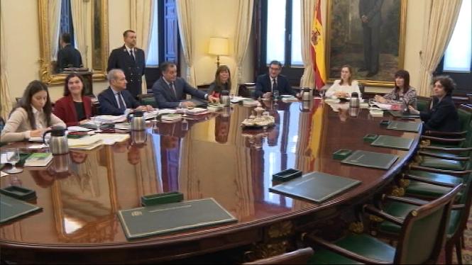 Els+lletrats+del+Congr%C3%A9s+avalen+que+es+puguin+presentar+esmenes+als+decrets+del+govern+espanyol