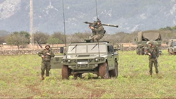 Els+militars+podran+exercir+com+a+Policia+Local+i+funcionaris+municipals