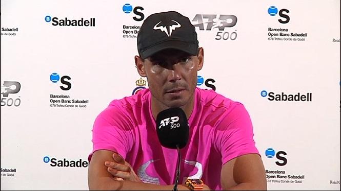 Rafel+Nadal+cau+al+God%C3%B3+contra+Dominic+Thiem