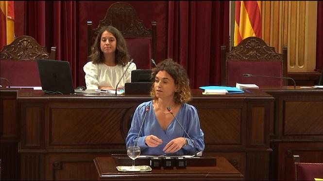 Rosario+S%C3%A1nchez+compareix+al+parlament+per+explicar+el+Pla+per+a+la+reactivaci%C3%B3