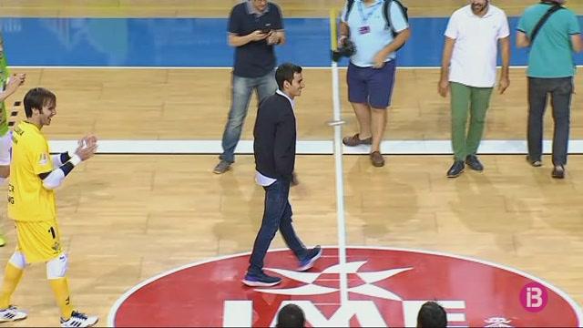 Homenatge+a+Mario+Mola+al+Palma+Futsal