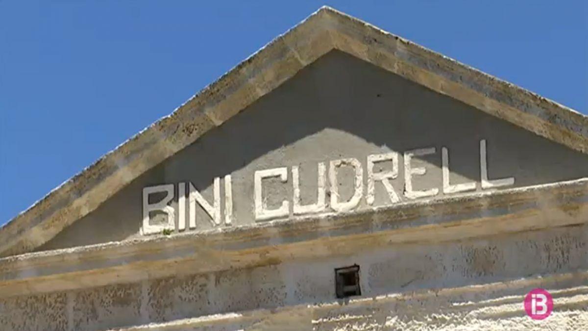 El+Casat+de+Binicodrell+de+Darrere+es+convertir%C3%A0+en+un+museu+dedicat+al+cavall