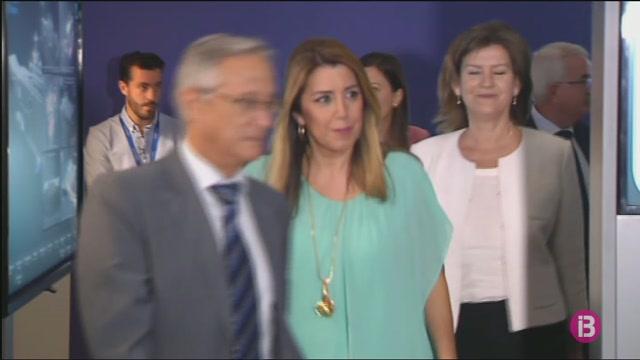 Susana+D%C3%ADaz+avan%C3%A7a+les+eleccions+a+Andalusia+a+dia+2+de+desembre