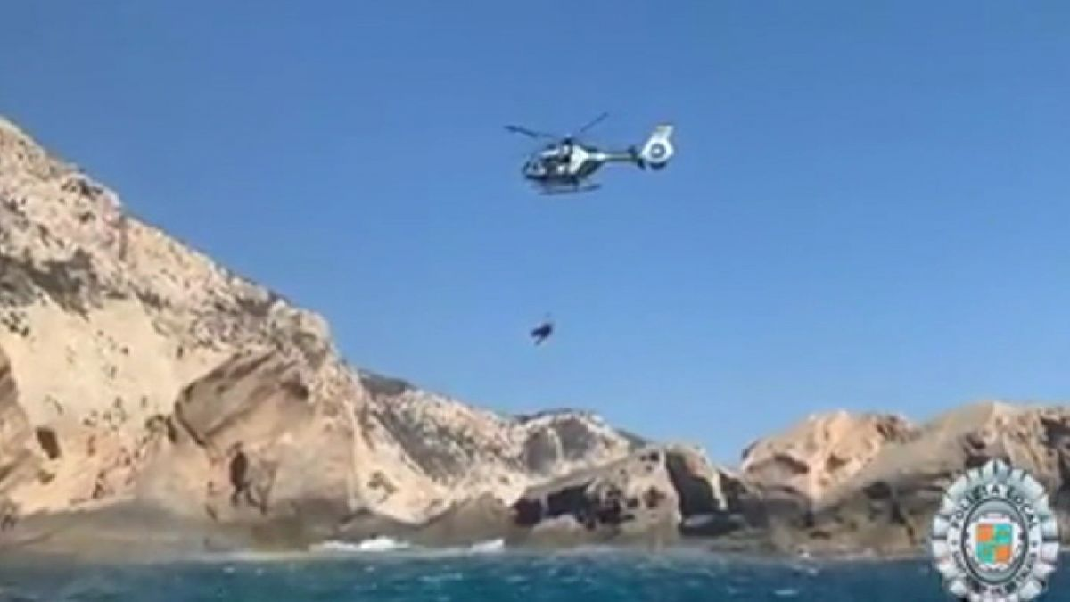 Rescatat+en+helic%C3%B2pter+un+ferit+a+sa+Pedrera%2C+a+Eivissa