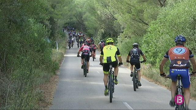 La+volta+a+Menorca+en+BTT%2C+de+nou+en+marxa