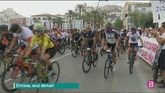 La+Volta+cicloturista+a+Eivissa+disputa+l%27etapa+reina