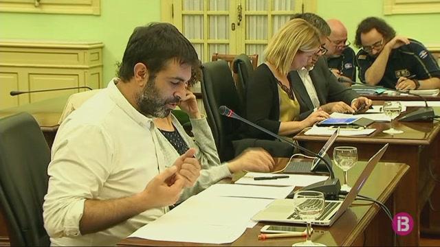 La+torrentada+de+Sant+Lloren%C3%A7+es+debat+al+Parlament