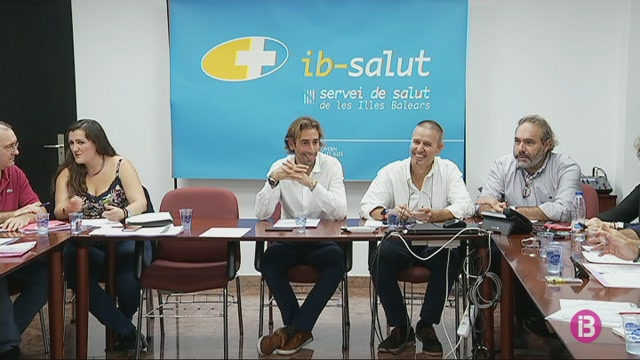 El+Consell+de+Govern+ratifica+l%27acord+de+la+Mesa+Sectorial+de+Salut