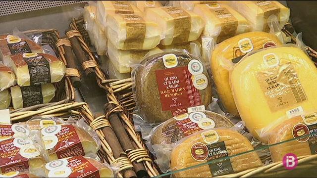 Els+formatges+de+Menorca+tornen+a+ser+protagonistes+del+World+Cheese+Awards