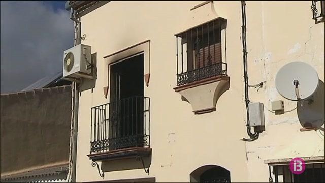 Un+home+i+el+seu+fill+moren+a+l%27incendi+del+seu+habitatge+a+M%C3%A0laga