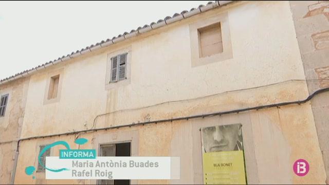 La+casa+de+Blai+Bonet+ser%C3%A0+un+museu+de+la+poesia