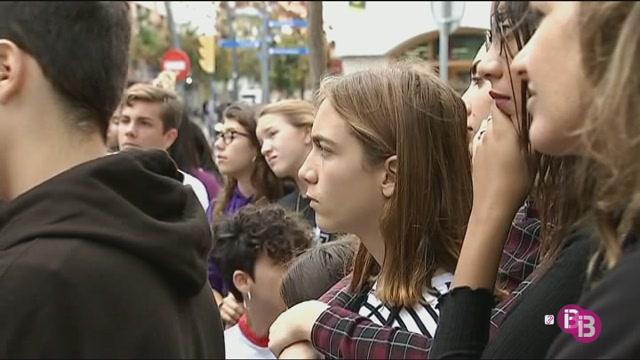 Protesta+dels+estudiants+contra+el+masclisme