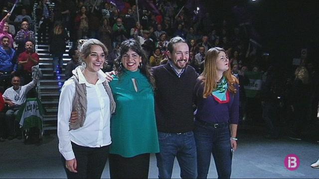 El+Partit+Socialista+guanyaria+les+eleccions+a+Andalusia%2C+segons+les+enquestes
