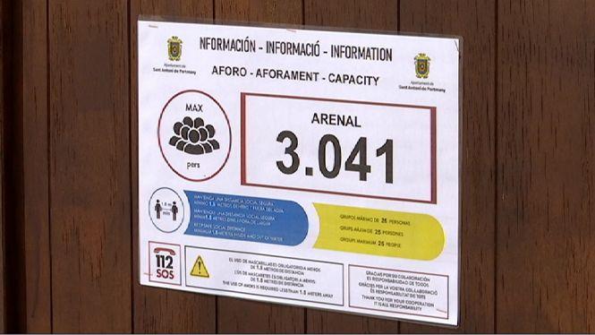 Sant+Antoni+limita+el+nombre+m%C3%A0xim+de+banyistes+a+cales+i+platges