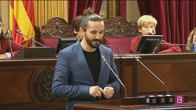 El+VII+Parlament+Infantil+reflexiona+sobre+la+viol%C3%A8ncia