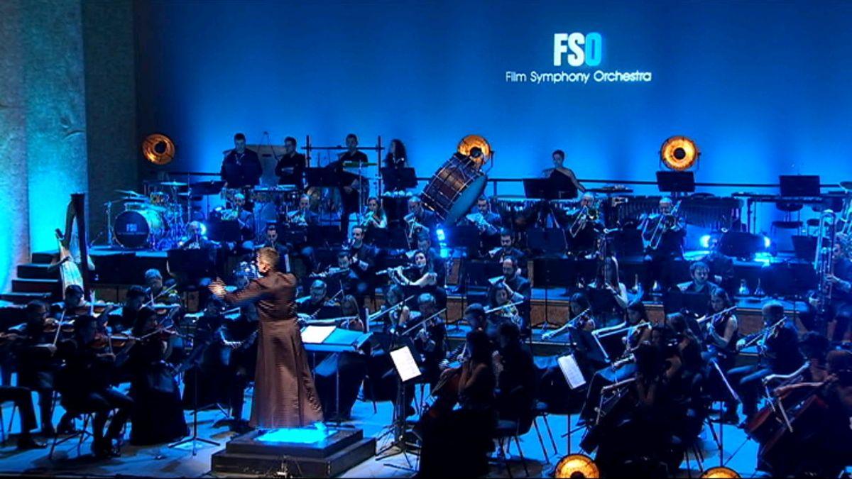 La+Film+Simphony+Orquesta+conquereix+l%27Auditorium+de+Palma+homenatjant+John+Williams