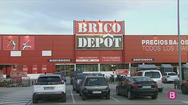 Bricodep%C3%B4t+deixa+els+27+establiments+que+t%C3%A9+a+Espanya+tot+i+els+resultats+econ%C3%B2mics+positius