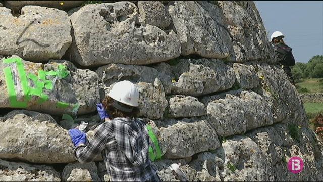 Menorca+instal%C2%B7lar%C3%A0+4+c%C3%A0meres+de+vigil%C3%A0ncia+a+la+Naveta+des+Tudons+abans+que+comenci+la+temporada