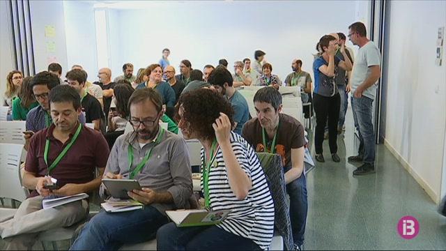 Josep+Castells+anuncia+que+vol+encap%C3%A7alar+la+llista+de+M%C3%89S+per+Menorca+al+Parlament