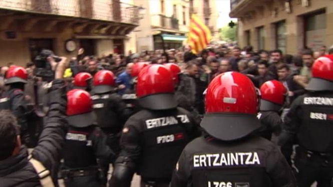 Cinc+detinguts+en+un+m%C3%ADting+de+Ciutadans