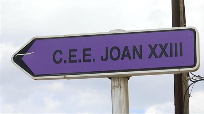 Pere+Rotger+assumeix+la+presid%C3%A8ncia+del+Patronat+Joan+XXIII