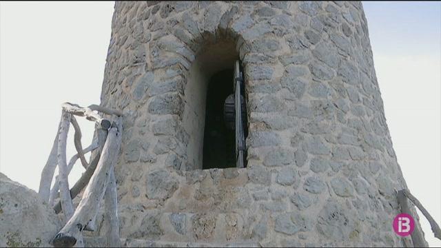 Es+restaurar%C3%A0+la+Torre+des+Verger+de+Banyalbufar