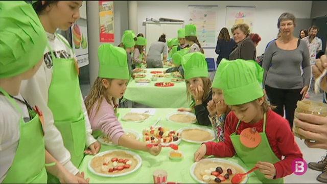 20+infants+aprenen+les+propietats+nutritives+dels+aliments+m%C3%A9s+saludables