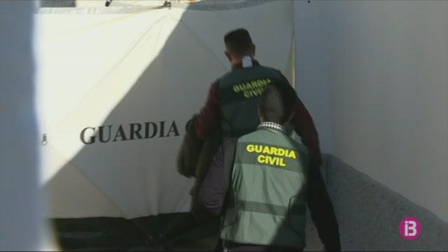 La+Gu%C3%A0rdia+Civil+troba+restes+de+sang+de+Laura+Luelmo+a+la+casa+de+Bernardo+Montoya