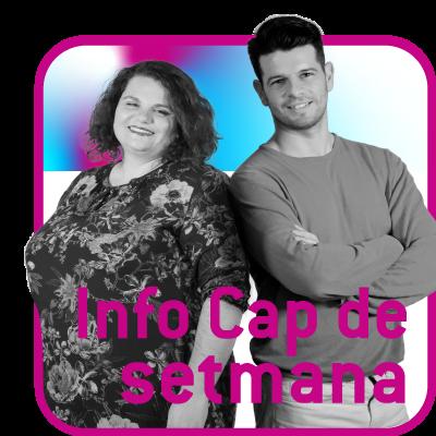 INFORMATIU RÀDIO CAP DE SETMANA