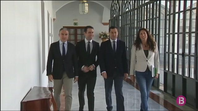 El+Partit+Popular+dona+per+fet+que+falta+molt+poc+per+ultimar+l%27acord+a+Andalusia